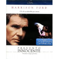 Presunto Innocente - Harrison Ford Blu Ray