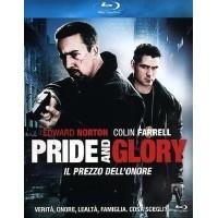 Pride And Glory - Edward Norton/Colin Farrell Blu Ray