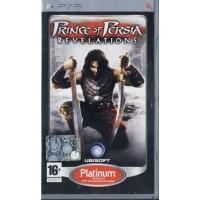 Prince Of Persia Revelations Eccellente Psp