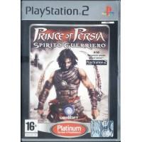 Prince Of Persia Spirito Guerriero