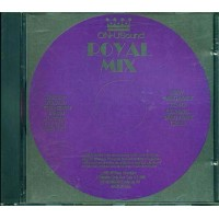Prince - Royal Mix 2 Tracks Megamix On-Usound Cd