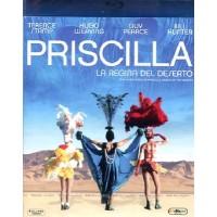 Priscilla La Regina Del Deserto - Terence Stamp Blu Ray
