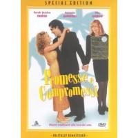 Promesse E Compromessi E.S. - Antonio Banderas Dvd New