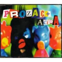 Prozac + - Acida Cd