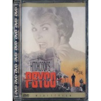 Psyco - Alfred Hitchcock/Anthony Perkins Super Jewel Box Dvd