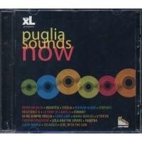 Puglia Sounds Now - Insintesi/La Fame Di Camilla/U'Papun/Fonokit Cd