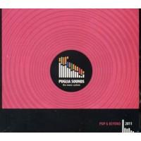 Puglia Sounds Pop 2011 - Negramaro/La Fame Di Camilla/Il Genio Cd