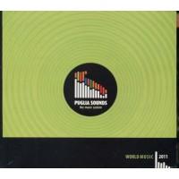 Puglia Sounds World 2011 - Radiodervish/Radicanto/Nidi D'Arac/Caparezza