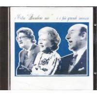 Quartetto Cetra - Bambino Mio E I Piu' Grandi Successi Cd