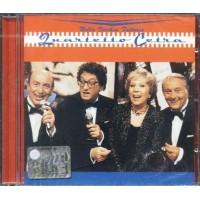 Quartetto Cetra - Nella Vecchia Fattoria Cd