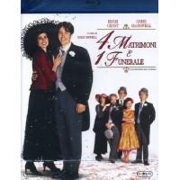 4 Matrimoni & 1 Funerale - Hugh Grant/Andie Macdowell Blu Ray