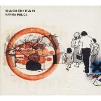 Radiohead - Karma Police Cd