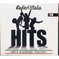 Radio Italia Hits - Pausini/Ligabue/Moda'/Noemi/Club Dogo/Tiziano Ferro