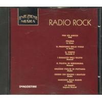 Radio Rock - Pfm/Le Orme/Formula 3/Nomadi/Stadio/Finardi Cd