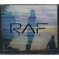 Raf - Dimentica Cd