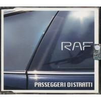 Raf - Passeggeri Distratti Cd