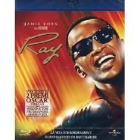 Ray - Jamie Foxx Blu Ray