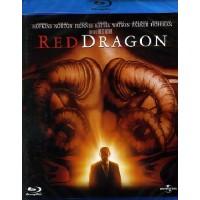 Red Dragon - Anthony Hopkins/Edward Norton Blu Ray
