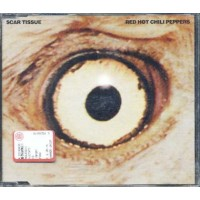 Red Hot Chili Peppers - Scar Tissue Cd