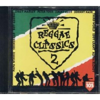 Reggae Classics 2 - Blondie/Jimmy Cliff/Papa Winnie/Eddy Grant/Clash Cd