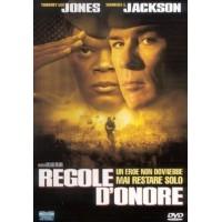 Regole D' Onore - Samuel L Jackson Dvd