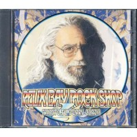 Relix Bay Rock Shop - Tribute To Jerry Garcia Cd