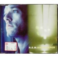 Rem/R.E.M. - Daysleeper Cd