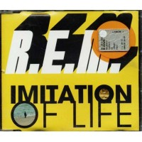 Rem/R.E.M. - Imitation Of Life Cd