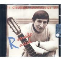 Renato Rascel - I Grandi Successi Cd