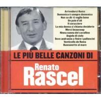 Renato Rascel - Le Piu' Belle Canzoni Cd