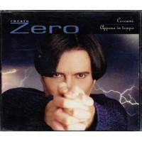 Renato Zero - Cercami/Appena In Tempo Cd