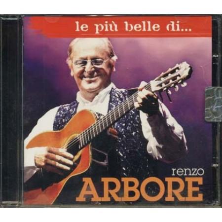 Renzo Arbore - Le Piu' Belle Canzoni Cd