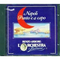 Renzo Arbore - Napoli Punto E A Capo Cd