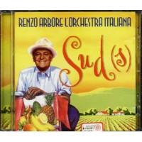 Renzo Arbore E L' Orchestra Italiana - Sud (S) Cd
