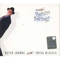 Renzo Arbore - Tonite Renzo Swing! Cd