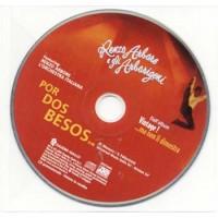 Renzo Arbore E Gli Arborigeni - Por Dos Besos 1 Track Promo Cd