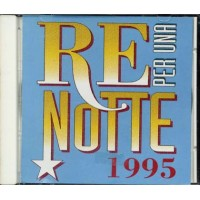 Re Per Una Notte 1995 Cd