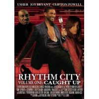 Usher - Rhythm City Vol 1 Caught Up Cd + Dvd Dvd