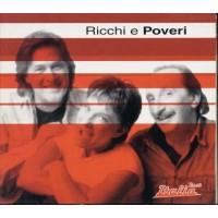 Ricchi E Poveri - Best Italia Digipack Cd