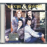 Ricchi & Poveri - Raccolta Cd