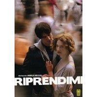 Riprendimi - Alba Rohrwacher Dvd New
