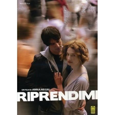 Riprendimi - Alba Rohrwacher Dvd New