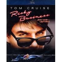 Risky Business Fuori I Vecchi I Figli... - Tom Cruise Blu Ray