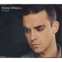 Robbie Williams - Angels Cd