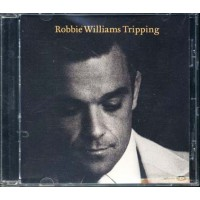 Robbie Williams - Tripping Cd