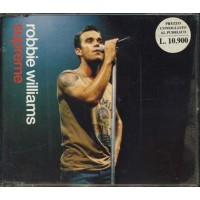 Robbie Williams - Supreme Cd