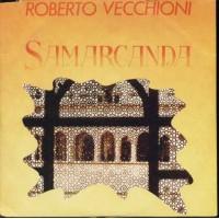 Roberto Vecchioni - Samarcanda Cardsleeve Cd