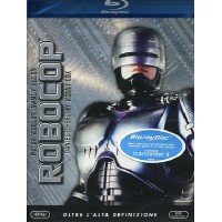 Robocop - Paul Verhoeven Blu Ray