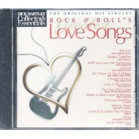 Rock & Roll'S Love Songs - Turtles/Everly Brothers Cd