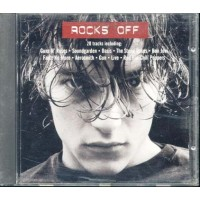 Rocks Off - Red Hot Chili/Guns N Roses/Oasis/Soundgarden/Oasis Cd